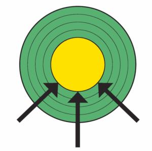 NTR-Pole Penetration
